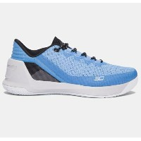 "Under Armour Curry 3 Low ""UNC"" メンズ Carolina Blue/Glacier Gray アンダーアーマー カリー3 Stephen Curry ステフィン・カリー..."