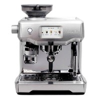 ブレビル オラクルタッチ コーヒーマシーン Breville Oracle Touch Automatic Manual Coffee Machine BES990