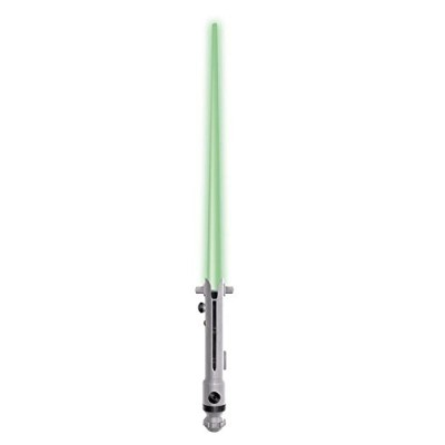 Star Wars lightsaber Ahsoka