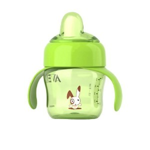 Philips Avent 7 Ounce Soft Spout Cup with Handles (6m+) - Neutral by Philips Avent [並行輸入品]