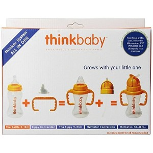 thinkbaby All In One by Thinkbaby [並行輸入品]