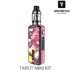 Vaporesso Tarot Mini 80W TCスターターキット