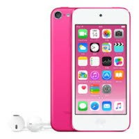 Apple(アップル) iPod touch MKGW2J/A ピンク(64GB)