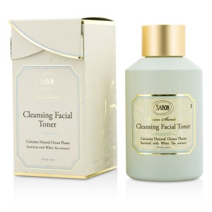 Sabon Cleansing Facial Toner - Ocean Secrets 125ml