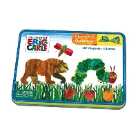 [Mudpuppy]Mudpuppy The World of Eric Carle The Very Hungry Caterpillar & Friends Magnetic...