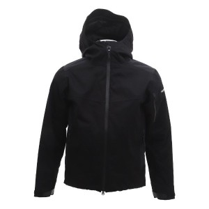 【セール実施中】【送料無料】VENTILE WOOL INSULATION PWAFN04BLACK
