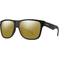 スミス メンズ メガネ・サングラス【Lowdown XL Polarized ChromaPop Sunglasses】David Luiz/Polarized Bronze Mirror