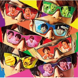 WESTival(初回盤)(CD+DVD) CD+DVD  Limited Edition ジャニーズWEST Johnny s 4534266006873