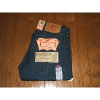 LEVIS(リーバイス) 501 1990年代 MADE IN USA(アメリカ製) 実物デッドストック W31×L40