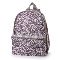 【SALE 29%OFF】レスポートサック LeSportsac BASIC BACKPACK (CHEETAH DOT) レディース
