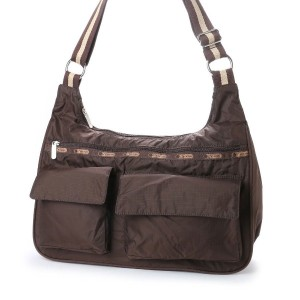 【SALE 30%OFF】レスポートサック LeSportsac Sophie (CELEBRATION CHESTNUT) レディース