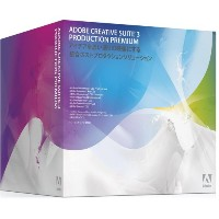 Creative Suite 3 Production Premium 日本語版 Macintosh版