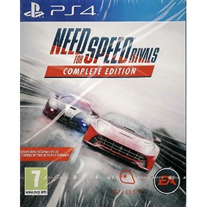Need For Speed Rivals ニード フォー スピード ライバルズ (輸入版) - PS4 [並行輸入品]