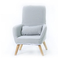 GRJH® Beanbag、Removable Individualソファーチェア和室ソファソファー ポータブル,折りたたみ可能 ( 色 : #4 )