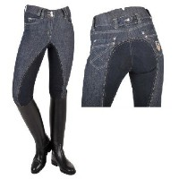 HKM Miss Blink Riding Show Breeches