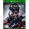 ベセスダソフトワークス Dishonored: Death of the Outsider【Xbox Oneゲームソフト】