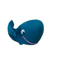Lanco Toys Natural Rubber Whale by Lanco Toys