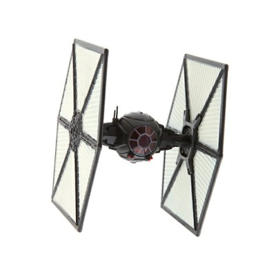 **Star Wars The Force Awakens First Order TIE Fighter Die Cast Vehicle スターウォーズ・starwars・ダイキャスト...