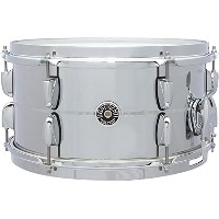 Gretsch Drums Chrome Over Steel Shell Snares GB-4163S