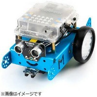 mBot V1.1-Blue(Bluetooth Version) 99095(送料無料)