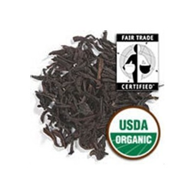 Frontier vrac th- noir de Ceylan Orange Pekoe Haute BIO Certifi- -quitable 1 paquet de livres Grown...