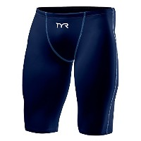 TYR(ティア) TYR ティア 競泳メンズスパッツ水着 TPSM6A NV/BL TPSM6A NV/BL XS