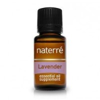 Naterre 100% Pure Essential Oil - Lavender, 5ml by Naterre