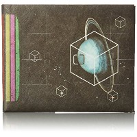 Mighty Wallet Men 's Ultra Thin Strong Tyvek Wallet by Dynomighty–Win a Trip to Uranus
