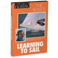 Bennet Marine Learning to Sail