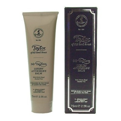 Taylor of Old Bond St Mr Taylors Aftershave Balm (75 ml) by Taylor of Old Bond Street