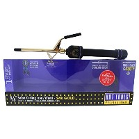 """Hot Tools Micro-mini 3/8"""" Prof. Spring Hair Curling Iron #1138 by Hot Tools"""