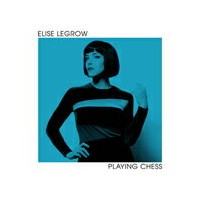 PLAYING CHESS【輸入盤】▼/ELISE LEGROW[CD]【返品種別A】