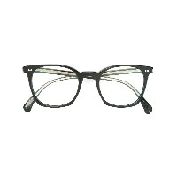 Oliver Peoples L.A. Coen 眼鏡フレーム - ブラック