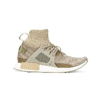 Adidas Adidas Originals NMD_XR1 Winter スニーカー - ブラウン