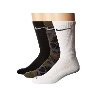 ナイキ メンズ 靴下 Dri-FIT Cushion Socks 6-Pair