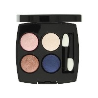 シャネル Les 4 Ombres Quadra Eye Shadow - No. 264 Tisse Particulier 1.2g/0.04oz並行輸入品