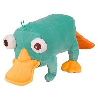 """Disney Phineas and Ferb 8""""ファーブPlush"""