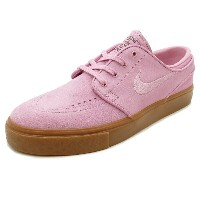 NIKE ZOOM STEFAN JANOSKI【ナイキ ズームステファンジャノスキー】elemental pink-sequoia-gum dk brown-gum med brown-gum...