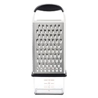 High Quality Good Grips Box Grater