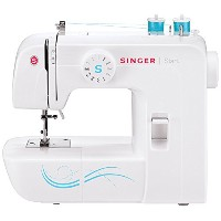 Singer 1304 Start Free Arm Sewing Machine with 6 Built-In Stitches by Singer