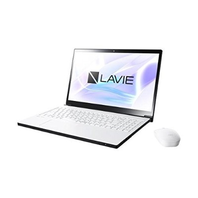 NEC PC-NX550JAW LAVIE Note NEXT