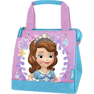 High QualityMini Duffle Novelty Lunch Kit, Sophia the First