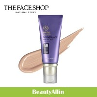 THE FACE SHOP - Magic Cover BB Cream 45ml 2 Color 韓国コスメ