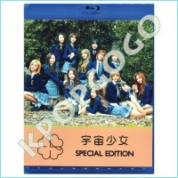 KPOP Bluray【韓流DVD】WJSN★ SPECIAL EDITION★【TV・PV】☆【SPECIAL EDITION】bluray_wjsn1