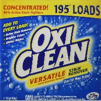 OXICLEAN(オキシクリーン) STAINREMOVER 4.98kg シミ取り 漂白剤 ★送料無料★