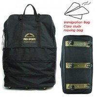 B538(Global)*新商品スーツケース*移民バッグ*荷物のバッグ* NEW Immigration travel bags * moving Bag * Duffle Gym Bag *