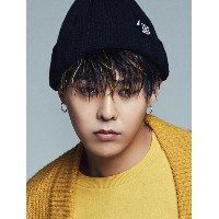 【送料無料】【8SECONDS [8 X GD`s PICK]】GDコラボニット帽子/GD/BIGBANG/ Ribbed Beanie - Black_ G-Dragon GD Collaborat...