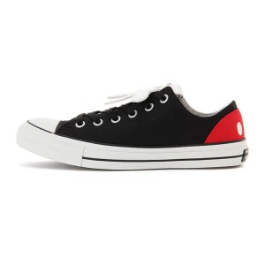 (A倉庫) 【限定モデル】 CONVERSE ALL STAR 100 MICKEY MOUSE HD OX ミッキーマウス コンバース オールスター 100 ローカット レディーススニーカー 送料無