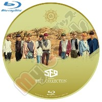 【SF9】エスエフナイン★Blu-ray★ Kinghts Of The Sun_O Sole Mio /Best Collection/ O Sole Mio /K-POP DVD / 韓流DVD
