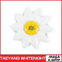 [WHITENIGHT] TAEYANG DAISY SPINNER [WHITENIGHT IN SEOUL MD][公式グッズ][YG]